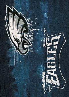 02971 Fade-Philadelphia Eagles